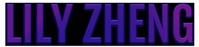 Lily Zheng Logo
